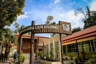 Eko-Rimba by Perak Forestry Department