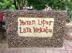 Lata Kekabu Sign