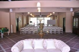 Dewan Bawah (Banquet Hall)