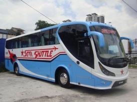 Star Shuttle