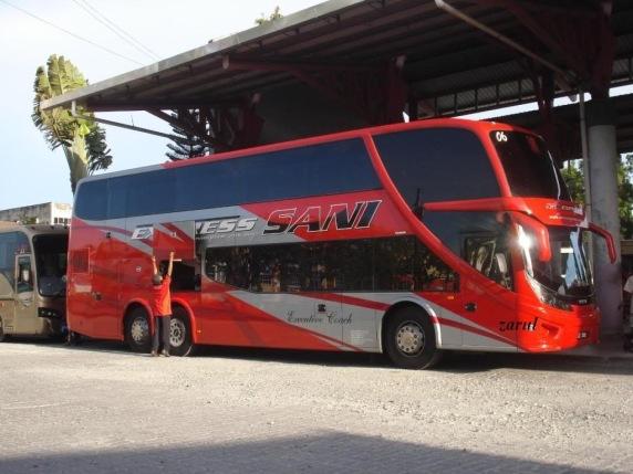 Sani Express