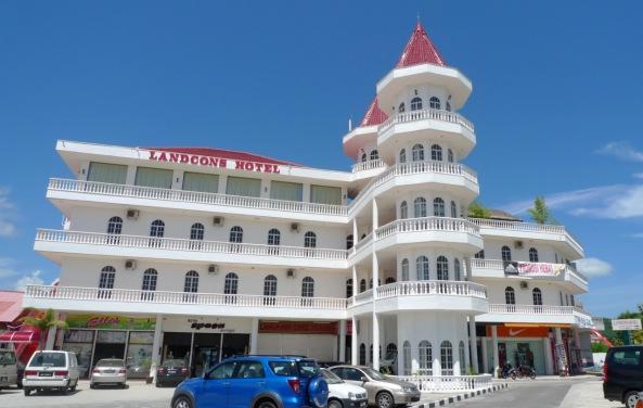 Landcons Hotel Langkawi