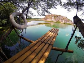 Tadom Hill Resorts, Banting, SELANGOR