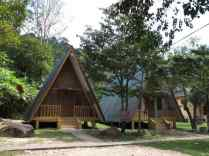 Some of the chalet.