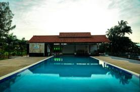 Desa Balqis Beach Resort, Kuala Linggi, MELAKA