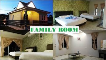 Family room.