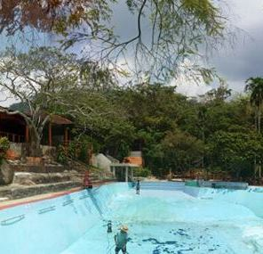 Kendong Village Resort, Rembau, NEGERI SEMBILAN