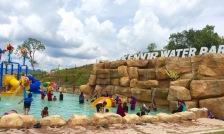 Kenyir Water Park, Kuala Berang, TERENGGANU