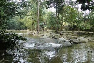 River.
