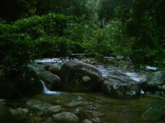 Sungai Inki, Kalumpang, SELANGOR