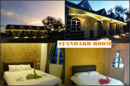 Standard room.