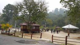 Prayer hall (Surau As-Said)