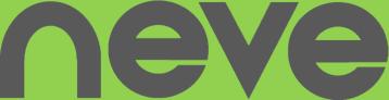neve logo green