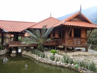 Beautiful traditional building.