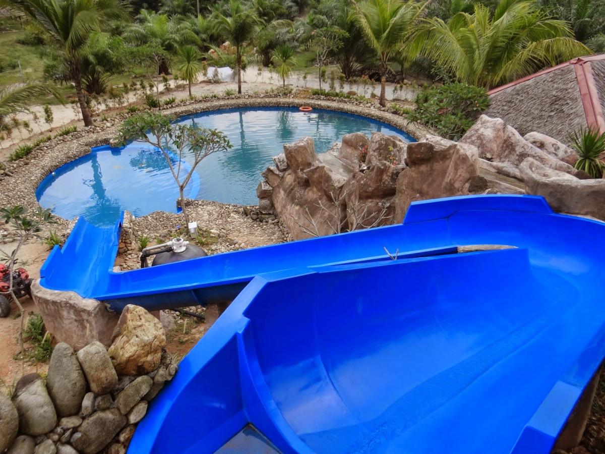 Sahom Valley Agro & Eco Resort, Kampar, PERAK