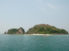 Island tour.