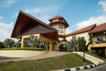 Felda Residence Tekam, Jerantut, PAHANG