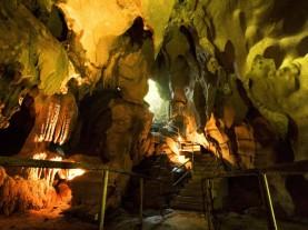Cave.
