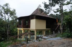 Java House.