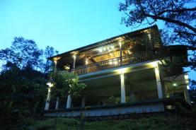 Java House outside.
