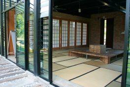 Tatami Room.