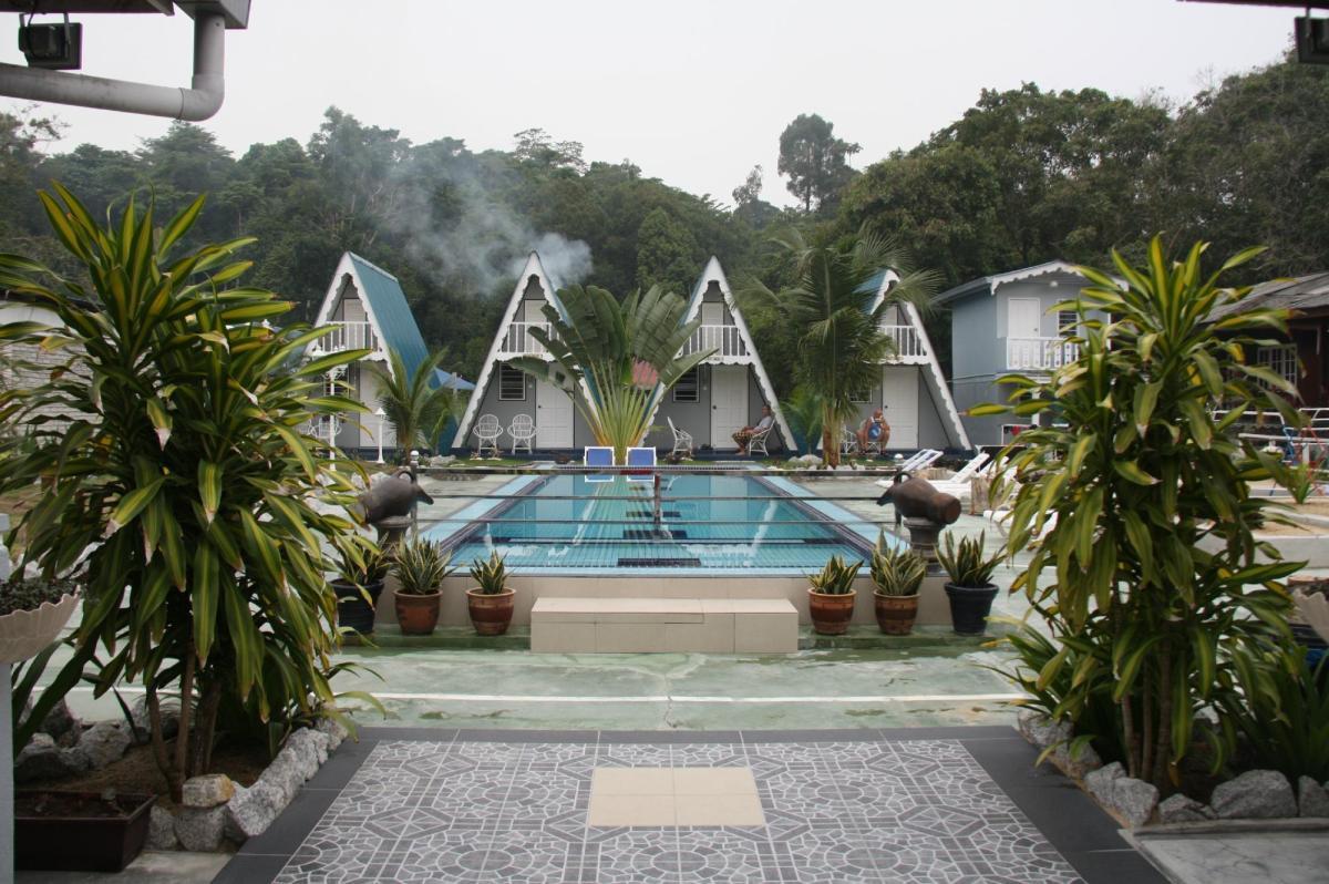 Nipah Guesthouse, Pulau Pangkor, PERAK