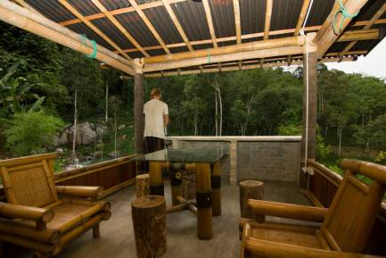 Bamboo Village KL - 1