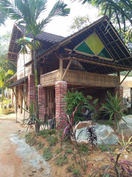 Bamboo Village KL - 10