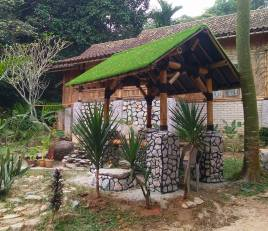 Bamboo Village KL - 11