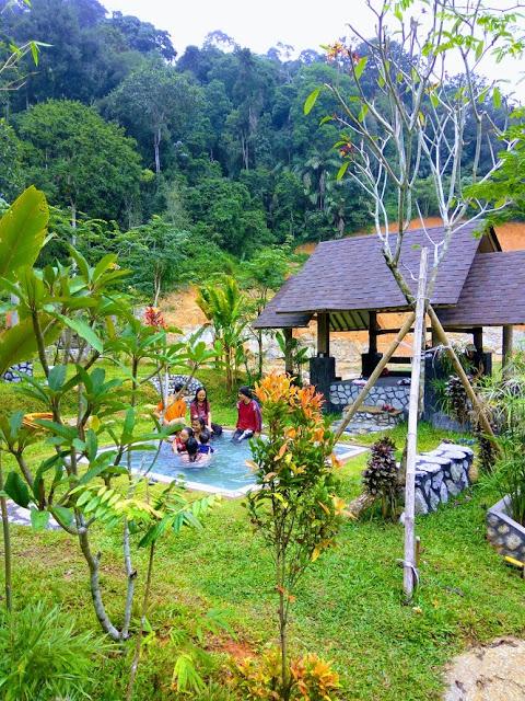 Bamboo Village KL - 12