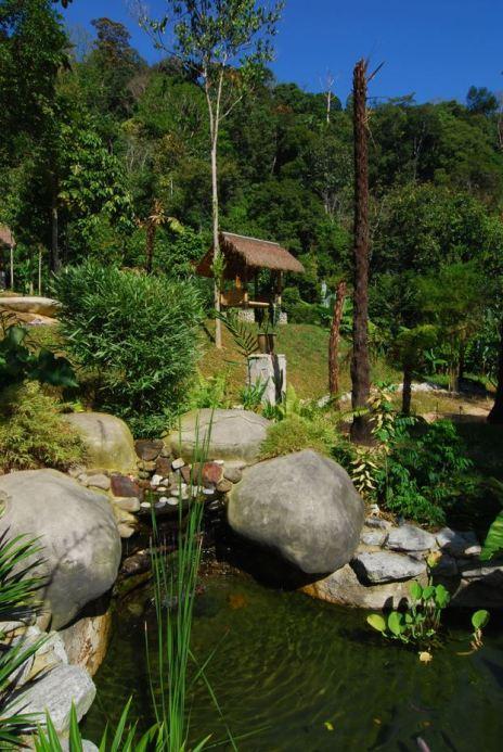 Bamboo Village KL - 2
