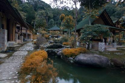 Bamboo Village KL - 4