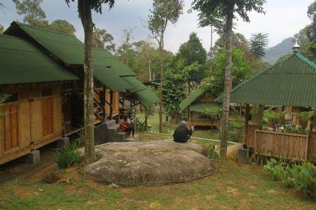 Bamboo Village KL - 5