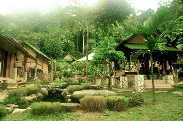 Bamboo Village KL - 6