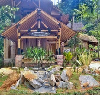 Bamboo Village KL - 8