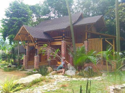 Bamboo Village KL - 9