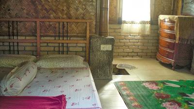 Bamboo Village KL - Bird of Paradise 3
