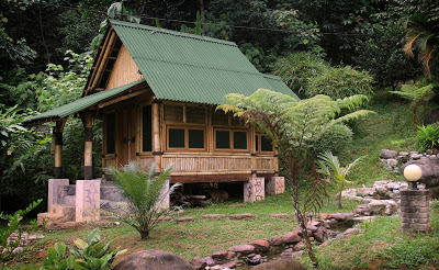 Bamboo Village KL - Frog House 1