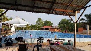 Firefly Park Resort - 18