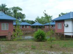 Firefly Park Resort - 20