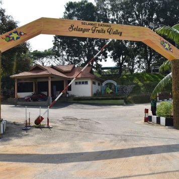 Selangor Fruits Valley - 6
