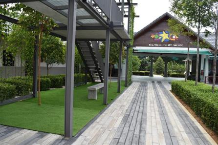 Selangor Fruits Valley - Ecobridge 2