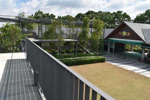 Selangor Fruits Valley - Ecobridge 3