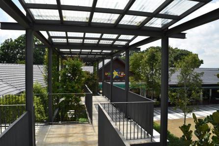 Selangor Fruits Valley - Ecobridge 4