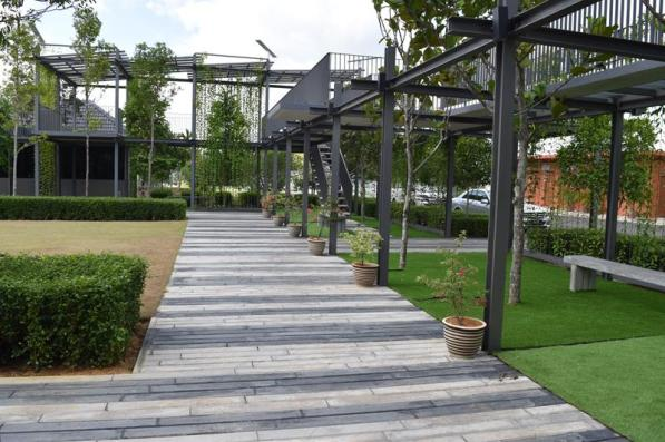Selangor Fruits Valley - Ecobridge 5
