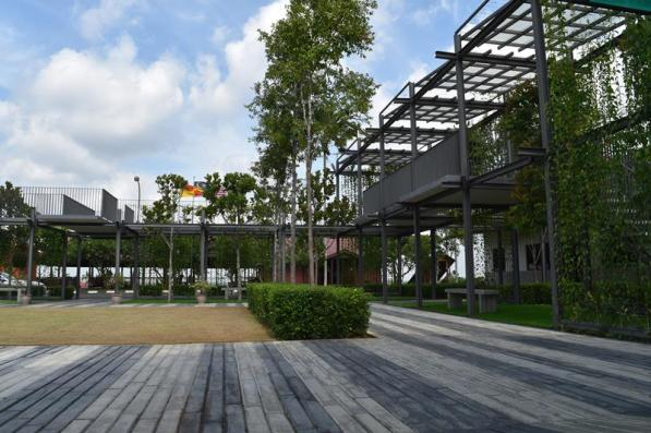 Selangor Fruits Valley - Ecobridge 6