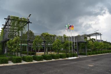 Selangor Fruits Valley - Ecobridge 8