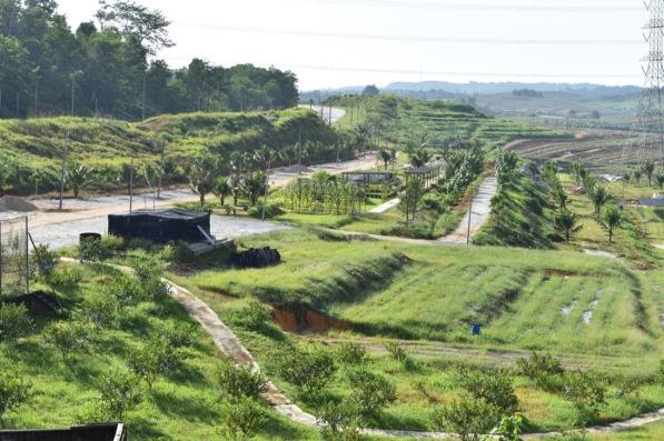 Selangor Fruits Valley - Pavilion 1