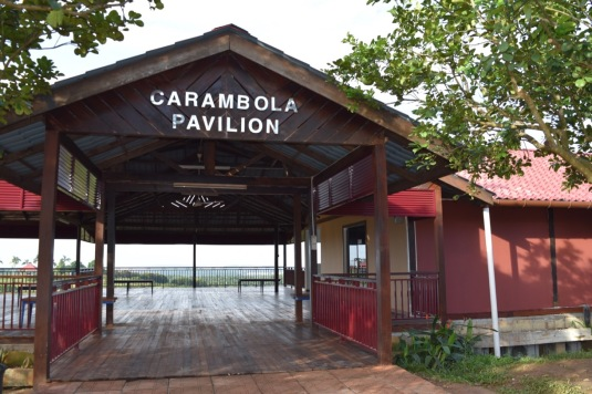 Selangor Fruits Valley - Pavilion 3
