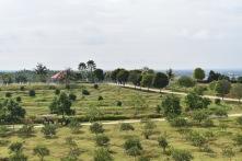 Selangor Fruits Valley - Pavilion 7